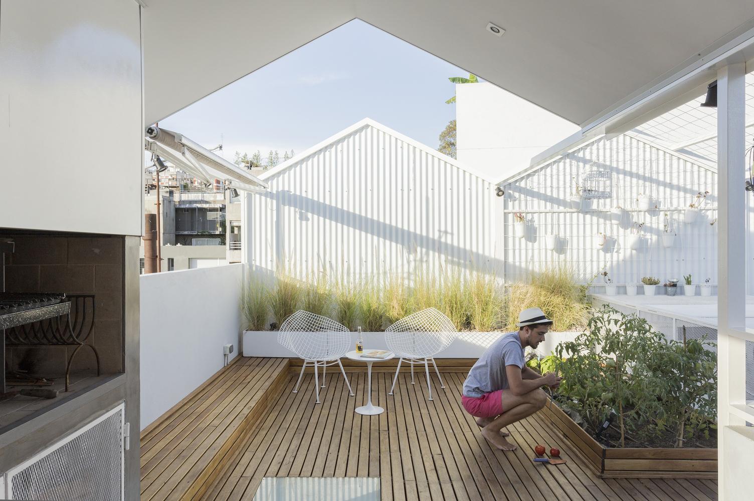 Stylish Raised Garden Ideas for Spring