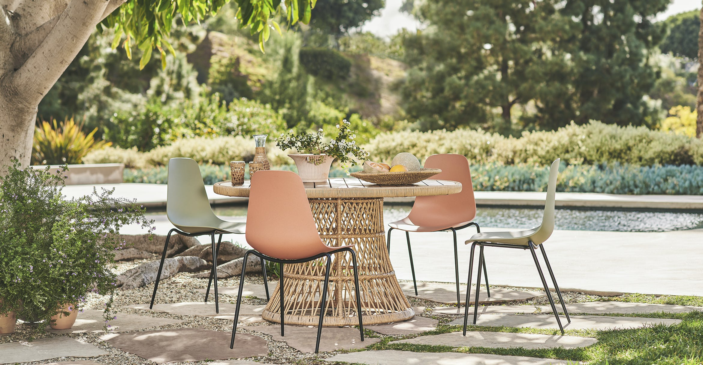 Our Ultimate Guide to Outdoor Dining
