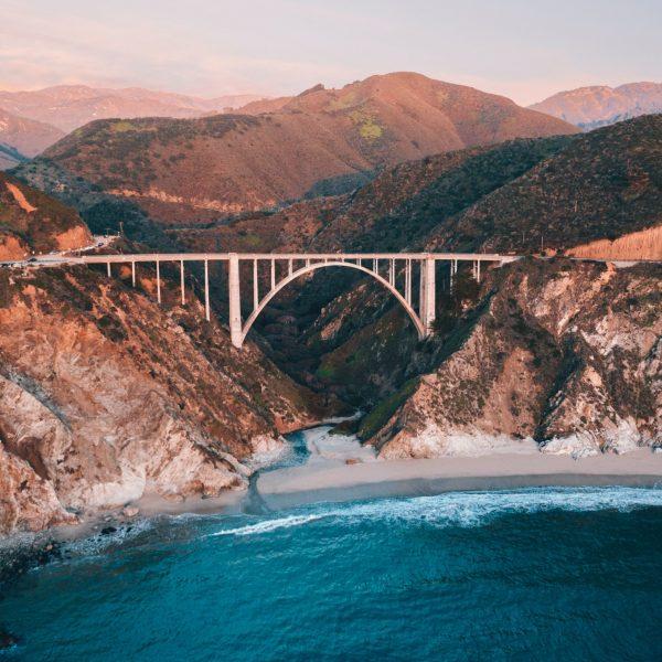 Dreamy Landscape Design Inspired by California